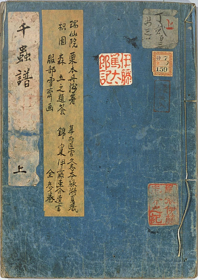 Senchufu cover